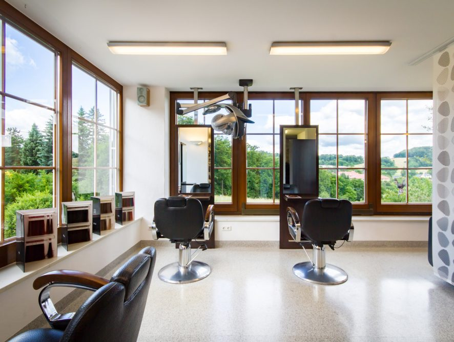 Thomas Löbel | The Web Designer – Seite 4 – Salon Ines | Friseur in ...