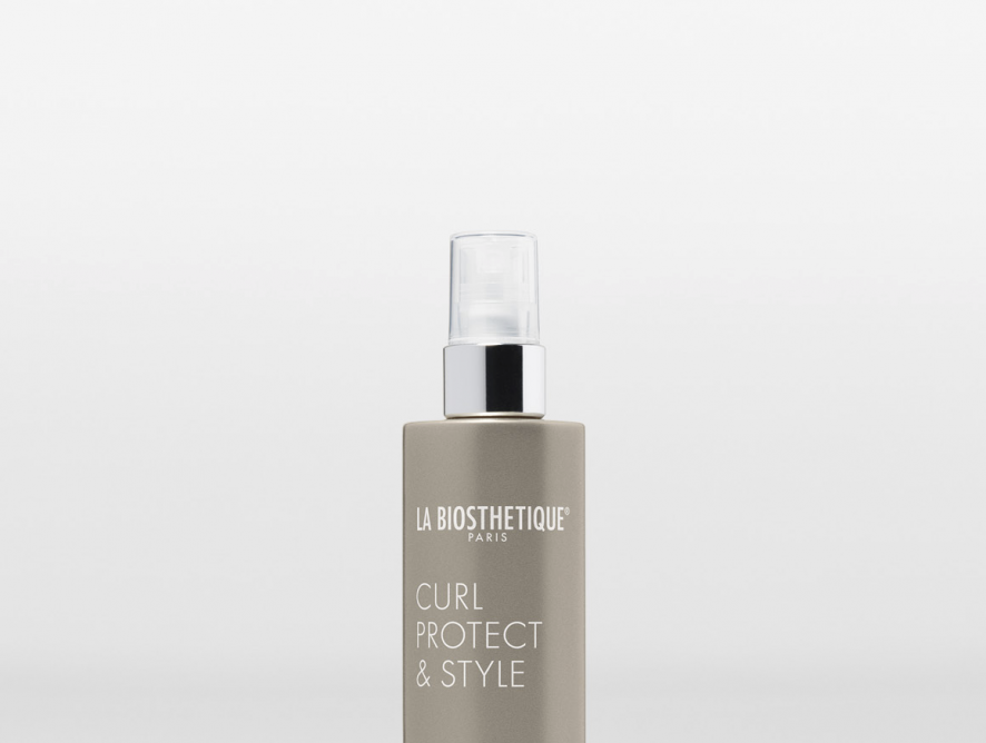 Im Oktober: 15% Rabatt - Styling Curl Protect & Style