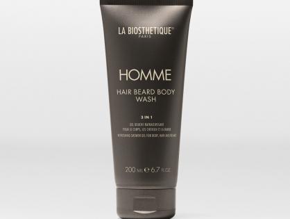 Hair Beard Body Wash