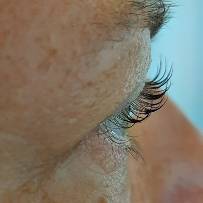Wimpernlifting - Perfekte Wimpern!