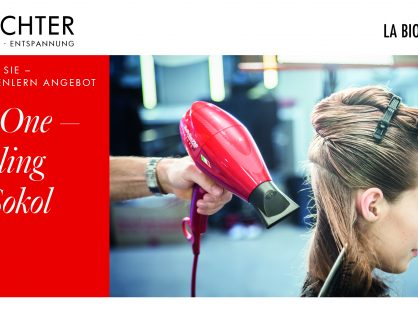 Unsere neue Mitarbeiterin - All in One – by Styling Grit Sokol