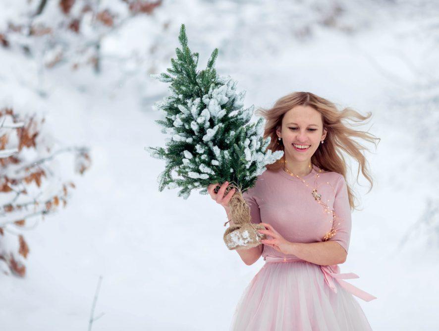 Öffnungszeiten - Weihnachten + Januar