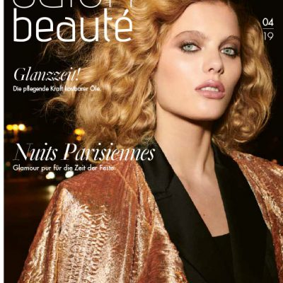 SALON BEAUTE 04/2019