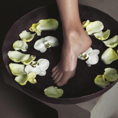 NEU: Fußpflege -  Wellness - Pediküre